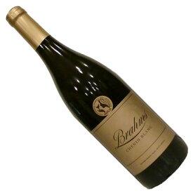 【南アフリカワイン】【白ワイン】ブラハム シュナン・ブラン 2015南アフリカ白[辛口]