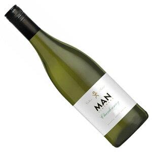 【南アフリカワイン】【白ワイン】マン・ファミリー・ワインズセラー・セレクト シャルドネ 2019 [辛口]