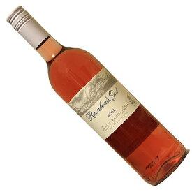 【南アフリカワイン】【ロゼワイン】レインボーズ・エンド ロゼ 2018[辛口]
