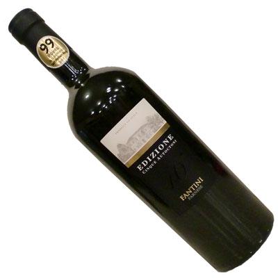 【イタリアワイン】【赤ワイン】エディツィオーネ 16 チンクエ・アウトークトニ 2014ファルネーゼ[フルボディ]