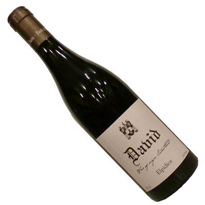 【南アフリカワイン】【赤ワイン】デイビット&ナディア エルピディオス 2015[ミディアムボディー 〜 フルボディー]