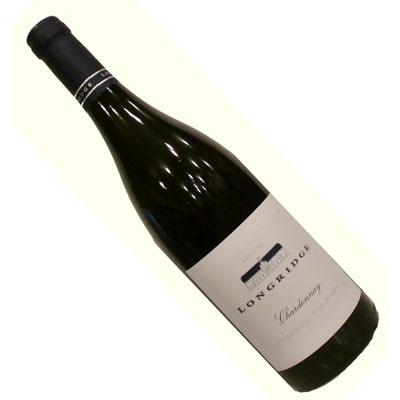 【南アフリカワイン】【白ワイン】ロングリッジ シャルドネ 2016[辛口]