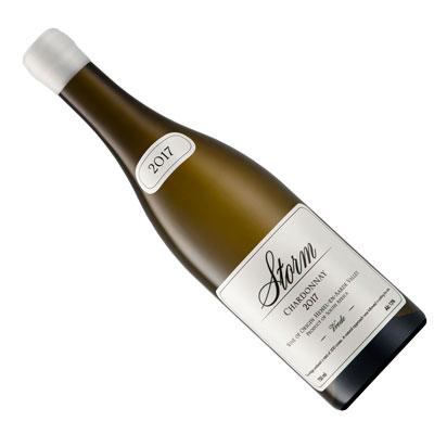 【南アフリカワイン】【白ワイン】ストーム フレダ シャルドネ 2017[辛口]