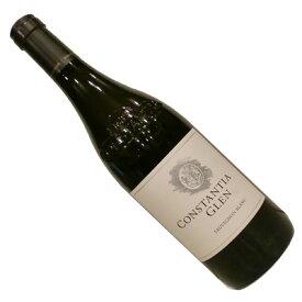 南アフリカワインフェアーコンスタンシア・グレン ソーヴィニョン・ブラン 2019【南アフリカワイン】【白ワイン】[辛口]