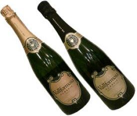 スペインの高級スパークリングワイン 『カヴァ』2本セット【送料無料】【スパークリングワインセット】【楽ギフ_包装】