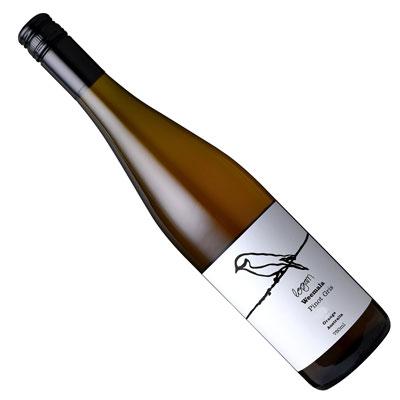 【オーストラリア】【オレンジワイン】ウィマーラ ピノ・グリ 2016 ローガン・ワインズ[辛口]