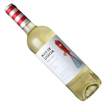 【ポルトガルワイン】【白ワイン】マール・デ・リスボア 2016[辛口]