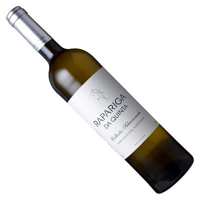 【ポルトガルワイン】【白ワイン】ラパリーガ・ダ・キンタ ブランコルイス・ドゥアルテ・ヴィーニョス [辛口]