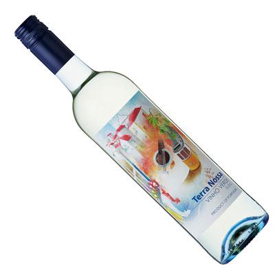【ポルトガルワイン】【白ワイン】テッラ・ノッサ ヴィーニョ・ヴェルデ NV ソジェヴィヌス・ファイン・ワンズ[辛口][微発泡]