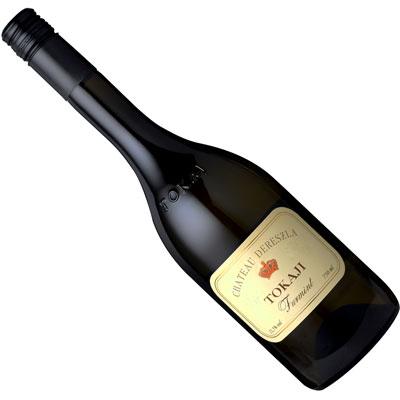 【ハンガリー】【白ワイン】トカイ フルミント ドライ 2016[辛口]