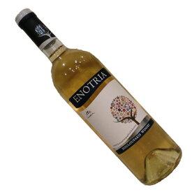 【ギリシャ】【白ワイン】エノトリア・ホワイト 2018  ドゥルファキス・ワイナリー[辛口]
