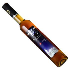 【カナダ】【白ワイン】ノーザン・アイス ヴィダル アイスワイン 2018 アイス・ハウス 375ml [甘口]