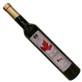 【カナダ】【白ワイン】キングスコートワイナリーヴィダルアイスワイン(白) 2018  375ml [甘口]