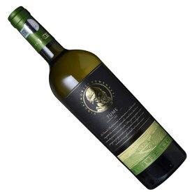 【ルーマニア】【白ワイン】ヴィル・ブドゥレアスカ プレミアム・フュメ 2017[辛口]