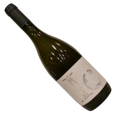 【スペイン】【白ワイン】アルタビン ビディクトール イレルカボニア 2016[辛口]