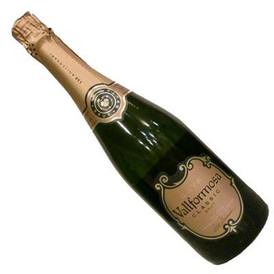 【スペイン】【スパークリングワイン】ヴァルフォルモサ クラシック ブリュット [辛口]