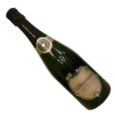【スペイン】【スパークリングワイン】ヴァルフォルモサ クラシック リゼルバブリュットナチュレ [辛口]