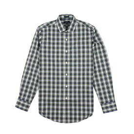 ジェイクルー J.Crew メンズ Men's 長袖 シャツ Thompson Slim-fit Flex Wrinkle-Free Dress Shirt in Tartan タータン