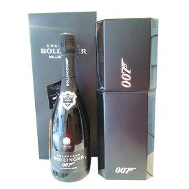 送料無料 007 スペクター リミテッド・エディション 2009ボランジェ007 Spectre Limited Edition 2009Bollinger