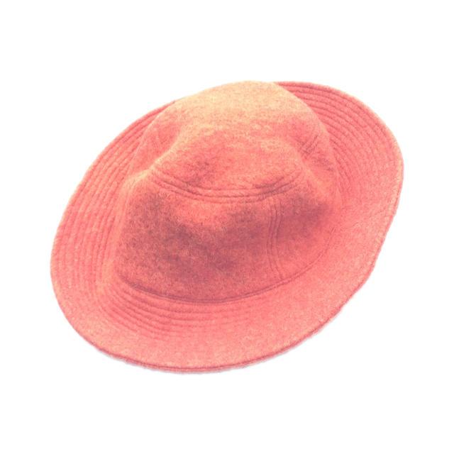 ☆【送料無料】モンベル(montbell)クリマウールデザイン ハット(帽子)【中古】【美品】【2016aw】 10P05Dec15