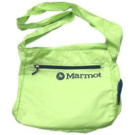 ☆【送料無料】マーモット(Marmot) ライトショルダーバッグ( MARMOT) MJB-S5311【2017ss】【美品】【中古】