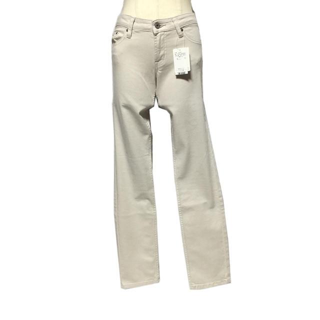 ☆【送料無料】ALBUM(アルブム WORLD系)デザインジーンズ【未使用】タグ付き【2017ss】10P05Dec15