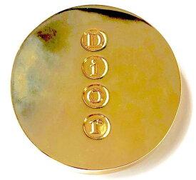 ☆【送料無料】】クリスチャンディオール(Christian Dior)コンパクトミラー【中古】【美品】【2017aw】☆