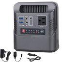 ポータブル電源 大容量 小型発電機 39600mAh/146Wh AC(100W 瞬間最大150W) DC(120W) USB出力 家庭用蓄電池 急速充電QC…