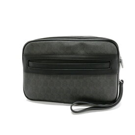 《最大800円クーポン》ダンヒル dunhill メンズ セカンドバッグ WINDSOR ウィンザー グレー L3W791Z   ブランド