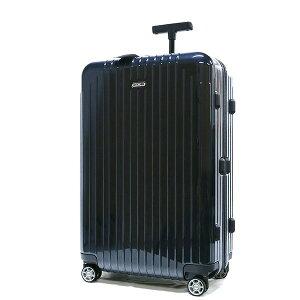RIMOWA リモワ スーツケース SALSA AIR サルサ エアー TSAロック 縦型 65L ネイビーブルー 820.63.25.4 NAVY | ブランド