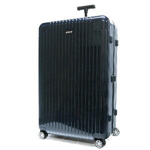 《最大800円クーポン》リモワ RIMOWA スーツケース SALSA AIR サルサ エアー TSAロック 縦型 91L ネイビーブルー 820.73.25.4 NAVY | ブランド