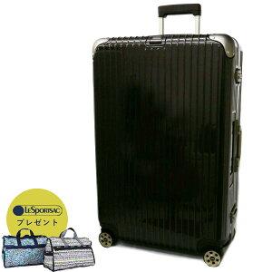 RIMOWA リモワ スーツケース LIMBO リンボ TSAロック E-Tag 電子タグ搭載 縦型 98L Lサイズ グラニットブラウン 882.77.33.5 | ブランド