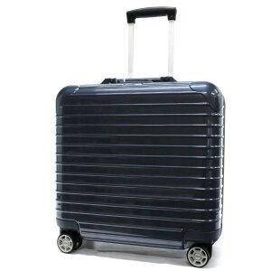 RIMOWA リモワ スーツケース SALSA DELUXE サルサ デラックス ビジネス TSAロック 機内持ち込み 29L ブルー 830.40.12.4   ブランド