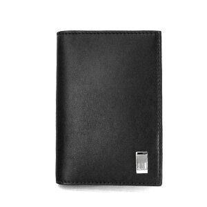 《オープン記念クーポン配布中》dunhill ダンヒル 名刺入れ メンズ レザー カードケース ブラック 19F2F47AT 001 | ブランド