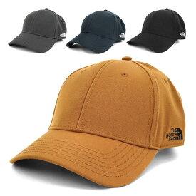 《最大1150円クーポン_28日23:59迄》THE NORTH FACE ザ・ノースフェイス キャップ メンズ 帽子 Classic Cap サイドロゴ 各色 NF0A4VU9   ブランド