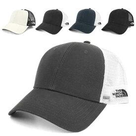《最大1150円クーポン_28日23:59迄》THE NORTH FACE ザ・ノースフェイス キャップ メンズ 帽子 Ultimate Trucker Cap 各色 NF0A4VUA   ブランド