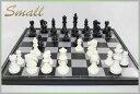 マグネット チェス駒セット ♪小♪ 盤24.5cm x 24.5cm