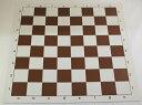 チェス盤(ボード) マット ♪20インチ 50.5 x 50.5cm♪ 色選択