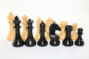 ♪FIDE公式♪ 2018年世界チャンピオンシップ使用 チェス駒セット 限定品 マグナス・カールセン vs ファビアノ・カルアナ