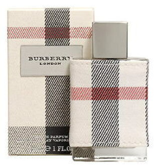 Burberry London Edp Aude Pal Femme Sp 30 Ml Burberry London Eau De Parfum Spray