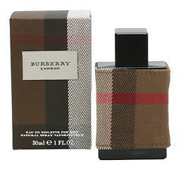 バーバリー ロンドン フォーメン EDT オードトワレ SP 30ml BURBERRY LONDON FOR MEN EAU DE TOILETTE SPRAY