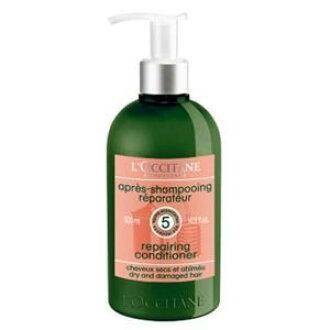 歐舒丹五草藥廢除護髮素 500 毫升 L ' 歐舒丹 LOCCITANE 產品修復護髮素
