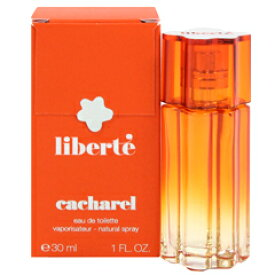 キャシャレル リベルテ EDT オーデトワレ SP 30ml CACHAREL LIBERTE EAU DE TOILETTE NATURAL SPRAY