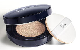 クリスチャンディオール Dior ディオールスキンフォーエヴァークッションSPF35/PA+++ #010 アイボリー 15g(北海道・沖縄除く)送料無料 Christian Dior Diorskin Forever Perfect Cushion Perfect Fresh Makeup Everlasting Luminous Matte Finish Pore-Refining Effect