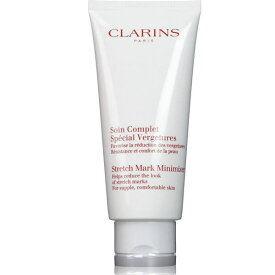 クラランス ストレッチマーク ボディ クリーム 200ml CLARINS STRETCH MARK CONTROL HELPS REDUCE THE APPEARANCE OF STRETCH MARKS PROMOTES SKIN ELASTICITY AND COMFORT
