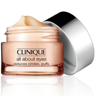 Clinique all about eyes 15 ml CLINIQUE ALL ABOUT EYES