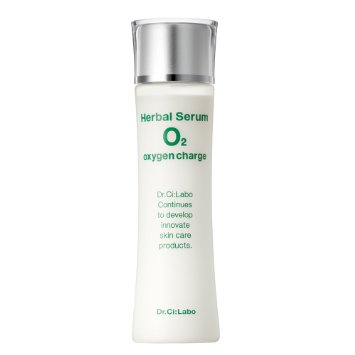 ドクター シーラボ ハーバルセラム O2 150ml Dr.Ci:Labo HERBAL SERUM O2 OXYGEN CHARGE