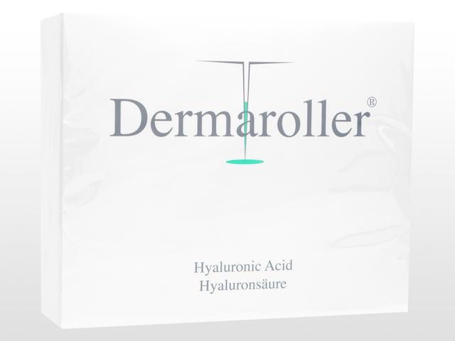 ダーマローラー ヒアルロン酸 美容液 1.5ml30本 × 2箱 Dermaroller HyaluronicAcid Made in Germany