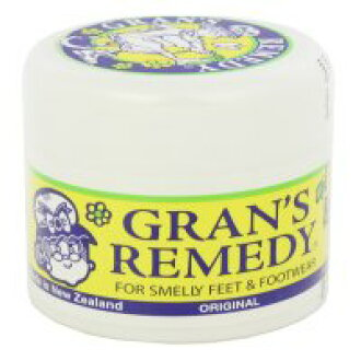 guranzuremedi無香料50g Gran's Remedy Fragrance-free