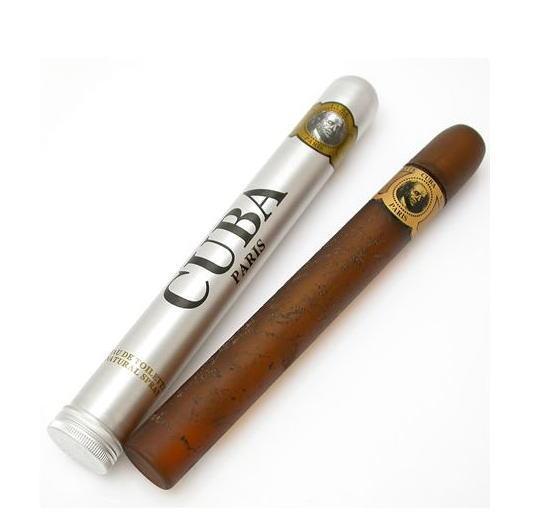 キューバ ゴールド EDT オードトワレ SP 35ml(Fragrance)キューバ P.D.CHAMPS CUBA GOLD EAU DE TOILETTE SPRAY